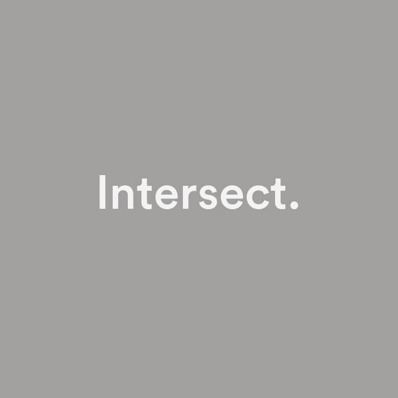 IntersectTitle
